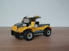 Totobricks: LEGO 31046 LEGO CREATOR 3 in 1 2016 Fast Car Pickup Truck (2/3) http://www.totobricks.com/2016/01/lego-31046-lego-creator-3-in-1-2016_15.html