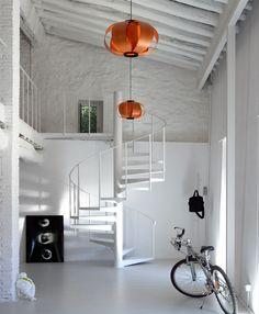 Interiors by menossi | girona, spain