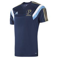 Camisa Treino Palmeiras adidas | adidas Brasil