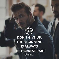 It's the hardest part, but you can do it with our motivation  ⠀  .⠀  .⠀  #norolemodels #swimagainstthetide    #Regram via @nrm.success