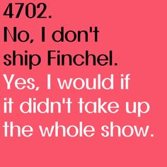 Yes but no, Glee