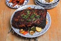 Deliciously smoky and sticky oven roasted Mexican Spiced Ribs made using our Chilli & Honey Mexican Cook Sauce.