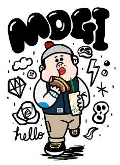 121114 메인용 그림 Emoticon, Mickey Mouse, Disney Characters, Fictional Characters, Foods, Smiley, Food Food, Food Items, Baby Mouse