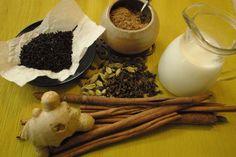 Masala Chai Tea Spices