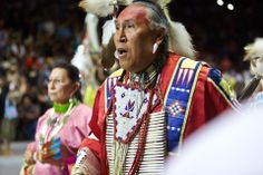 Gathering of Nations 2014 #NativeAmerican