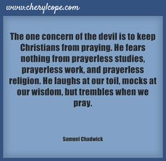 Check out these pinnable and tweetable quotes on #prayer for inspiration. http://www.cherylcope.com/inspiration-to-pray-part-4 #blogboost #jesus