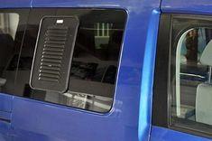Ventilation Grill Sliding Window Caddy Passenger Side – Kombi Life