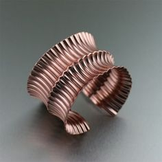 Article on How to Keep Your Copper Jewelry Looking Great