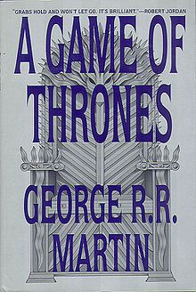 I'm selling Game Of Thrones BOOK 1 A Game of Thrones - €1.00 #onselz