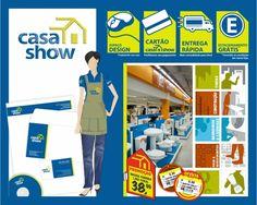 Casa Show | Design Novarejo