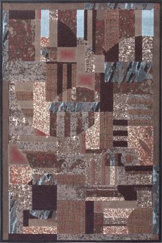 Nourison Modesto MDS-07 Rugs | Rugs Direct  7'10x10'6