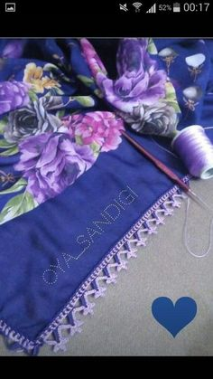 This Pin was discovered by Şük Crochet Borders, Crochet Lace, Crochet Designs, Sashiko Embroidery, Crochet For Beginners, Crochet Scarves, Beautiful Crochet, Single Crochet, Costumes