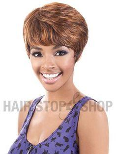 Beshe Premium Wig - TORI