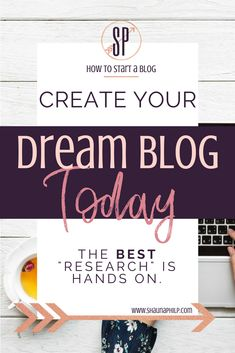 5 Simple Steps to Start a Blog the Right Way. Grow your platform and find ways to make money at home by starting your blog the right way. Blogging is a great way to build your author platform, supplement your income, and share your love of words. With these steps you'll be able to monetize your blog right from the start! Find more story inspiration, writing tips and advice on my blog.#startablog#blogging#blog#marketingtips#writingtips