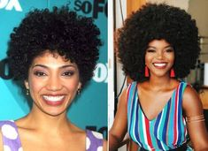 30 Trending African Hairstyles to Check Out Today | Styles At Life Curly Crochet Braids, African Hairstyles, Hair Cuts, Hair Styles, Check, Life, Women, Trends, Hairstyles