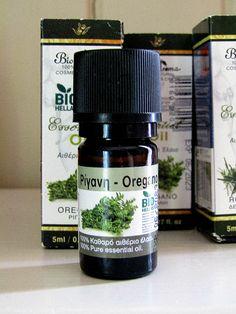 Oregano oil, from Crete. #traditionalcretanproducts #Crete #Greece #naturalhealth #essentialoil