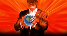 The definitive guide to the global risks of a Donald Trump presidency.