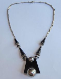 Jakob Bengal Necklace