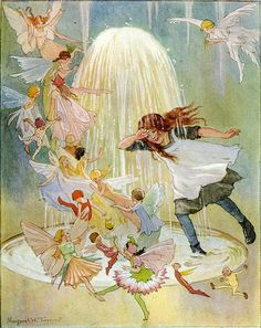 illustr.quenalbertini: Margaret Tarrant illustr.