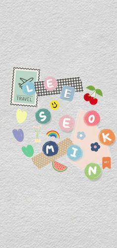 Seventeen Number, Joshua Seventeen, Jeonghan Seventeen, Seventeen Memes, Seventeen Wallpapers, Panda Love, Number Two, Cartoon Wallpaper, Cute Wallpapers