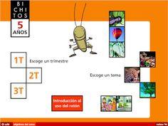Blog de los niños:Juegos educativos para Educación Infantil