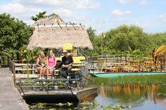 Everglades (Amerika 2005)