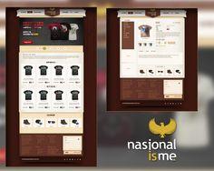 Nasinalisme Website