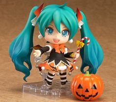 Hatsune Miku, Halloween ver.