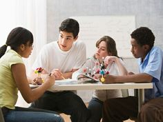 Common Core in Action: Teaching Critical Thinking and Questioning | Edutopia