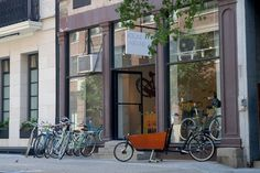 Adeline Adeline NYC: Bikes, Bags, and Cupcake-Shaped Bells for Everyday Riding | Vanity Fair