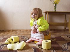 There's no magic age at which children are ready to start learning how to use the potty, but some develop the necessary physical and cognitive skills between...
