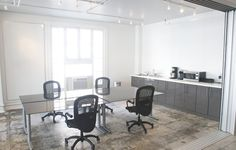 Business Center - Downtown Loft Office Space, Los Angeles, USA