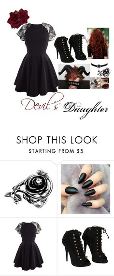 """""""Untitled #94"""" by stilldreamin ❤ liked on Polyvore featuring Giuseppe Zanotti"""