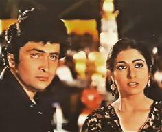 """2 Likes, 1 Comments - muvyz.com (@muvyz) on Instagram: """"#RishiKapoor #TinaMunim #BollywoodFlashback #whichmuvyz #guessthemovie #muvyz020318 #RishiMuVyz…"""""""