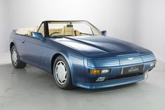 Looking for the Aston Martin of your dreams? There are currently 589 Aston Martin cars as well as thousands of other iconic classic and collectors cars for sale on Classic Driver. Aston Martin Volante, Aston Martin Cars, Aston Martin For Sale, Collector Cars For Sale, Classic Cars, Automobile, Garage, Magazine, Salisbury