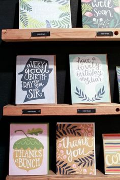 Oh So Beautiful Paper: National Stationery Show 2013, Part 5