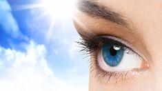 Besser sehen: Mit Augenyoga die Sehkraft stärken