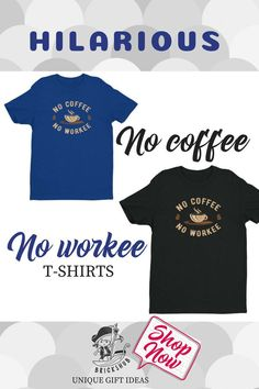 3c75da098de Funny humor saying that will leave you laughing so hard! My favorite coffee  tee shirt