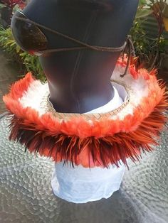 how to make tahitian dance costumes