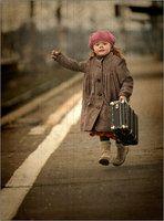 Last train by ~fotouczniak on deviantART