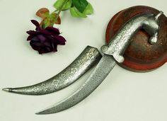 Islamische orient indische Silbertauschierte von KabulGallery