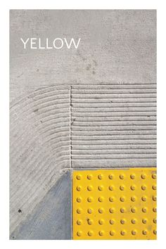 #yellow visual story  by Jonathan Lo /happymundane on the new iphone visual storytelling app, Steller #steller