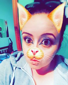 Haha i do #love a #snapchat #filter #cat #bankholiday #bankholidayweekend #bored #selfie by misseustace http://www.australiaunwrapped.com/