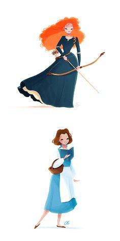 Hello, stranger. Disney Fan Art, Disney Pixar, Disney Characters, Disney Drawings, Cute Drawings, Character Art, Character Design, Baby Movie, Comic Drawing