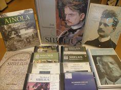 Sibeliuksen päivän kirjapromoa. Kirjaston sivuilla oli esimerkiksi jouluksi paljon jouluaiheista kirjapromoa.