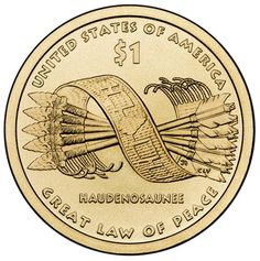 US 2010 Native American Sacagawea Dollar BU Unc Coin Silver Tone Belt Buckle NEW - Beautiful Western Scroll Design - Great Law of Peace Golden Ticket Template, American D, Sacagawea Dollar, Valuable Coins, Gifts For My Wife, Silver Belts, Dollar Coin, Scroll Design, Coin Jewelry