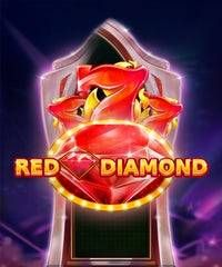 Red Diamond - Casino Slot  at Dunder