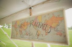A Whimsical Backyard Wedding: Rachael + Mike
