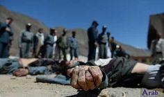 2 militants killed in eastern Afghan airstrike