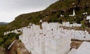 Globo Repórter - Epidemia na Chapada Diamantina faz cemitério ser erguido em montanha | globo.tv